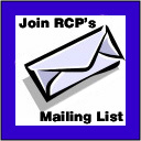Join RCP Mailing List